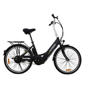 24 inch 36V 250W leisure e bikes for sale
