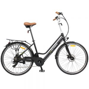 28 inch 36V 250W electric bicycle best commuter ebike