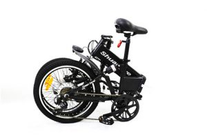 2019 Best Folding Electric Bicycle