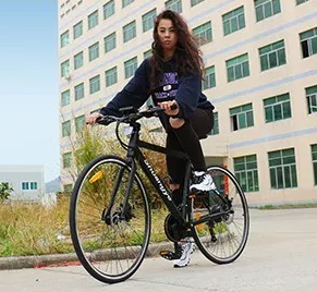 Common knowledge of the main components of electric bicycles.