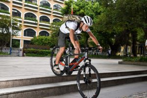 To be a profession about electric bike after reading this professional article.