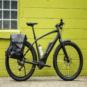 The Benefits of Electric Bikes as A Commuter Tool