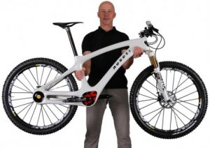 How does 21 Speed gear of an electric bike increases hill-climbing power