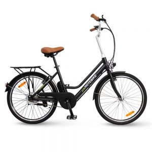 Europe 24 inch 36V Hidden Battery Assisted Electric Bike