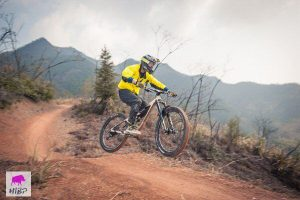 Re-created giant #Long cycling journey after 16 years old boy