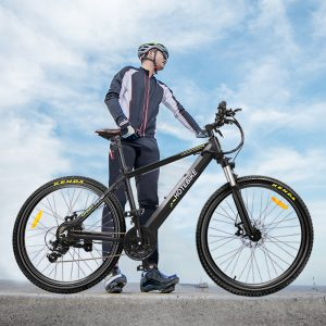 How to choose the best electric bike