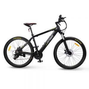27.5 inch 36V 250W Electric Mountain Bikes