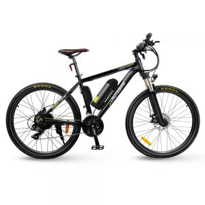 Europe 26 inch 36V 250W ebike with 160 disc brake for sale