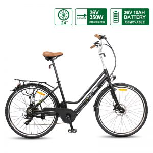 Specialized battery assisted electric bicycles A3AL24