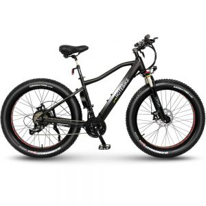 26 inch 36V 250W fat electric bike 25km/h