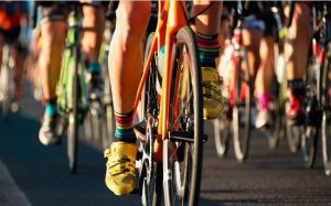 Cycling is good for health, but will it make your thighs thicker?