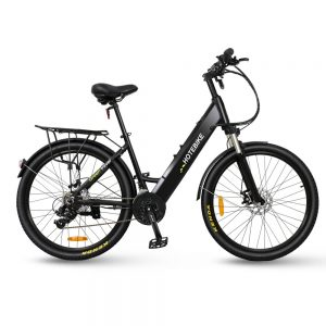European 26 inch women electric bicycle 36V 250W for adults