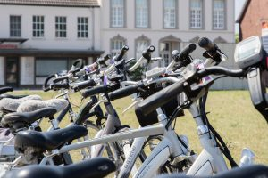 Opinion: Get on your e-bike – it's fun and practical