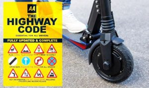 Electric scooters UK: Highway Code 'needs to be changed' to boost road safety