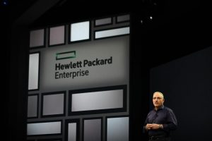 HPE's Impressive 80% Q3 GreenLake Growth Highlights Implications Of SAP HANA As-A-Service Deal