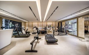 Travel The World From Your Living Room With The New Technogym Bike