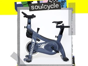 SoulCycle Sells Off Studio Spin Bikes Amid Covid-19 Class Restructuring