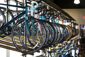 Pandemic has been a boon to the Las Vegas bicycle industry