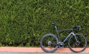 Gallery: New bikes at the 2020 Tour de France