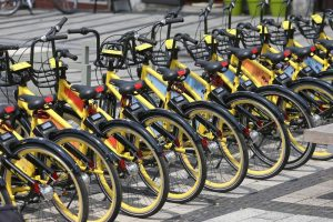 Poland one of the biggest producers of bikes in the EU – The First News