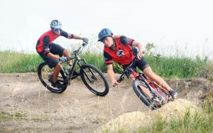 A plan comes to fruition: High school mountain bike event coming to revamped Brophy trails
