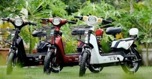 These Electric Bikes Cost Just Rs 20,000; Don't Need a Driver's License