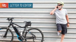 Electric bikes in Southern Utah – maybe not the scourge I thought they were – St George News