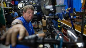 Bicycle shops face shortages for bikes, parts