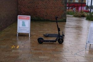 Electric scooters stolen just days after start of Hartlepool pilot scheme