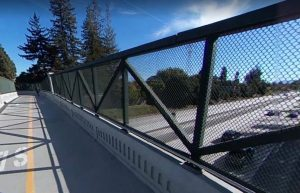 Car alarms ignored; Highway 85 bike trail on hold: Roadshow