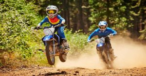 The One Electric Dirt Bike That's Worth Every Dollar