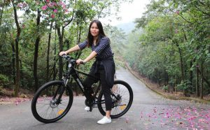 Maintenance details of key parts of electric bicycle