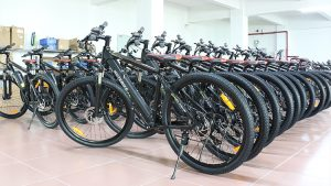The development trend of electric bicycles