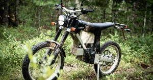 The New Cake Kalk INK SL Electric Motorcycle Reviewed