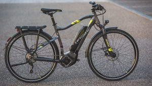 Haibike sDuro Trekking 4.0 review: electric bike hybrid workhorse for the intrepid commuter