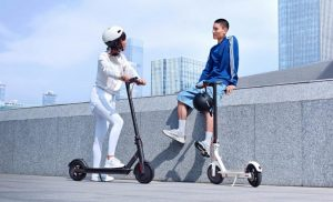 Hi-Tech : Five cheap electric scooters for back to school