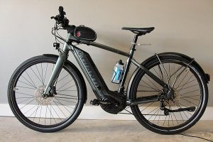 GRETCHEN REYNOLDS: Should e-bikes be all the rage?