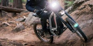 Segway Made an Electric Dirt Bike, and It's Awesome