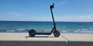 Segway electric scooters ride across the US as company teases e-moped