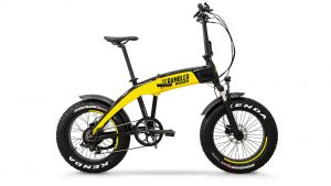 Ducati Launches a Trio of Foldable E-Bikes That Can Fit in a Car Boot – Robb Report