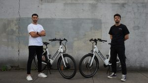 Australian electric bike start-up Zoomo lands $16 million in capital, led by CEFC