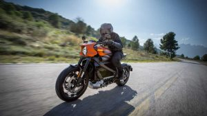 Harley Davidson gets ready to launch electric Livewire in Australia