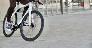 Gogoro Eeyo 1S electric bike review: unapologetic fun