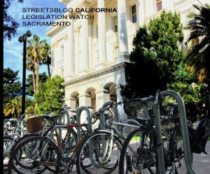 Bill to Streamline Transit, Bike, Pedestrian Projects Sails Through to the Governor – Streetsblog California