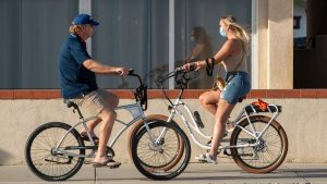 E-bike sales and usage already on the rise surge during pandemic – Orange County Register