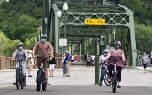 These MN rentals offer chance to try out electric bikes