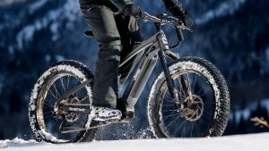 E-bike sales are soaring, but are they safe?