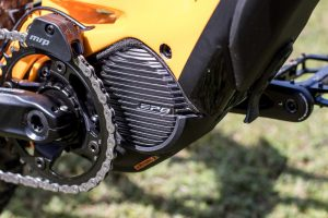 First Ride: Shimano's New Steps EP8 eMTB System