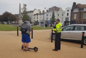 Brighton council has no plans to join e-scooter trials