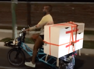 Is there anything they *can't* carry? – Streetsblog Chicago